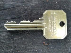 Condo Fob Copy / Key Cutting
