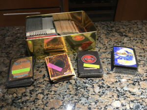 Cartes Magic The Gathering, Konami, Duel Masters, Chaotic