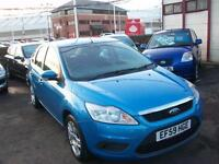 Ford Focus 1.8 125 2010.25MY Style