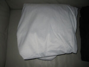 Twin Extra Long Mattress Cover/Pad