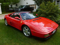 1992 Ferrari 348TS - Own your dream car CHEAP!!!!