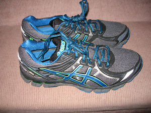 ASICS GT-2000 GORTEX MENS SHOES NEW SIZE 10