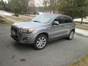 2015 Mitsubishi RVR ES SUV, Crossover Low, Low Miles Reduced