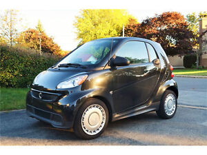 2013 Smart Fortwo Coupe good condition