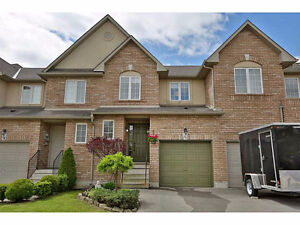 REFINED HOME IN STONEY CREEK - 72 MEADOW WOOD Crescent