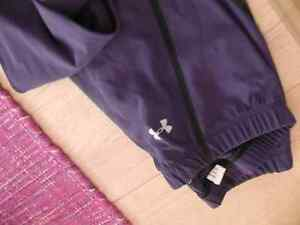 Under Armour lycra running pants