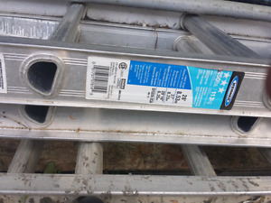 2 - 28 Foot Ladders for Sale