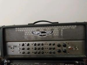 Traynor Custom Special 100W Head (price lowered)