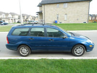 2000 Ford Focus SE Wagon CERTIFIED AND ETESTED