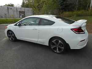 2015 Honda Other Si Coupe (2 door)