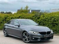 2016 BMW 4 SERIES GRAN COUPE 3.0 440i M Sport Gran Coupe Sport Auto (s/s) 5dr Ha