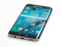 SAMSUNG GALAXY S7 EDGE 32GB UNLOCKED TO ALL NETWORKS
