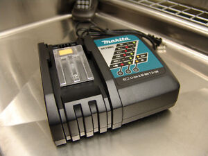 Makita chargeur rapide 18 volt ** neuf **
