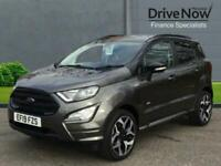 2019 Ford Ecosport 1.5 EcoBlue ST-Line AWD (s/s) 5dr SUV Diesel Manual