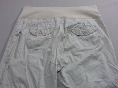 079 WOMENS EX-COND JAG RELAXED SUMMERWEIGHT COFFEE CARGO PANTS SZE 16 $90 RRP.