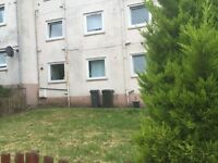 One bedroom gf flat with private garden EH16