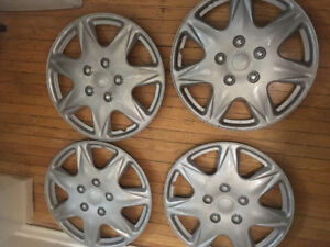 Wheel cover 17 inches