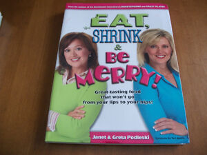 EAT SHRINK AND BE MERRY Kitchener / Waterloo Kitchener Area image 1