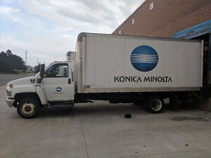 2004 GMC C5500 Other