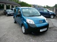 2011 61 Peugeot Bipper 1.3HDi 75 Tepee S **ONLY 22000 MILES**