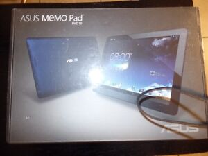 Asus tablet FHD10
