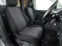 2018 Volkswagen Caddy 2.0 TDI BlueMotion Tech 102PS Trendline [AC] Short Wheelba