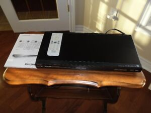 Philips DVD Video Player
