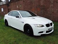 2010 BMW M3 4.0 V8 Alpine Edition DCT 2dr