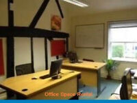 Co-Working * Main Road - GU10 * Shared Offices WorkSpace - Bentley