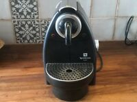 Spares or Repairs.... Nespresso coffee machine £10
