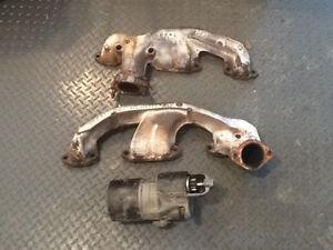Classic mopar 440 parts