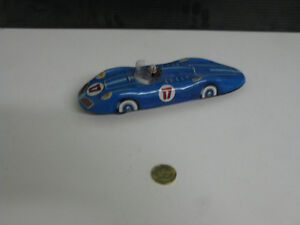 Antique japanese tin toy West Island Greater Montréal image 4