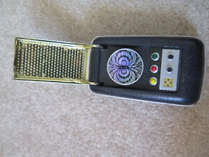 Star Trek the Original Series TOS Talkback Communicator London Ontario image 2