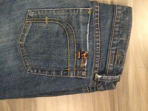 Fidelity Premium Jeans  Peterborough Peterborough Area image 3