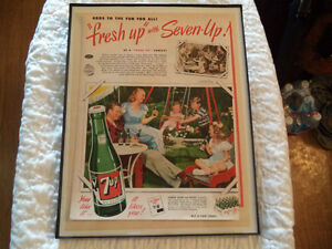 OLD CLASSIC PEPSI AND OTHER SOFT DRINKS ADS Windsor Region Ontario image 9