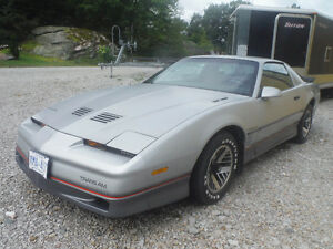 ONE OWNER - Low kms TRANS AM
