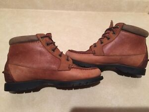 Women's Timberland Gore-TEX Waterproof Leather Shoes Size 7.5 London Ontario image 7