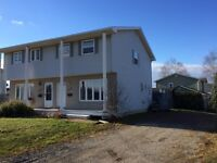Dieppe Semi 3 Bed Pet Friendly Available Now
