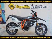 2017 SINNIS APACHE SMR EFI, 0% DEPOSIT FINANCE AVAILABLE