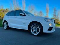 2012 BMW X3 2.0 181 BHP M -SPORT ***AWD X-DRIVE *** HUGE SPEC *** SUPERB CAR