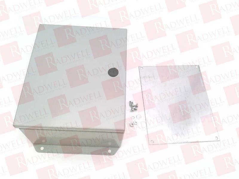 Hammond Manufacturing Ej1084 / Ej1084 (new In Box)