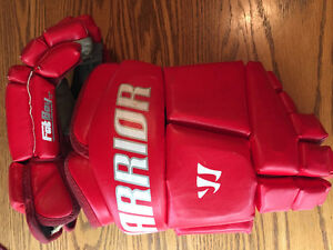 "Warrior 12"" 'Fat Boy' Gloves"