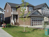 Gorgeous Home Available in Sherwood Park-Pet OK
