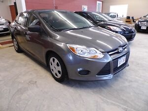 2012 Ford Focus $66 BIWEEKLY Sedan