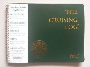 Sailing and Power-Boat Guides, Manuals and Log Books