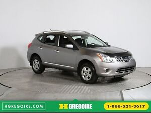 2013 Nissan Rogue S A/C BLUETOOTH GR ELECTRIQUE
