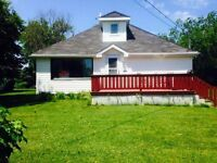 Seaside Cottage for Rent Parlee Beach Point Du Chene (Shediac)