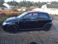 2005 Corsa 1.3 CDTI