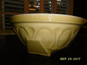 "Moving Sale Large Bread Making Bowl (14"" width X 6"" High)$10"