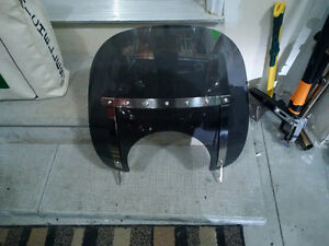 Harley Parts, new or near new, tins, engine guard, tach, softail Oakville / Halton Region Toronto (GTA) image 1